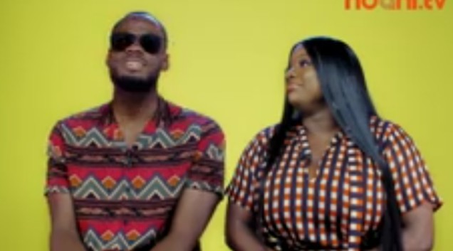 Dorathy Decribes Wathoni and Brighto as 'The Onions' [Video]