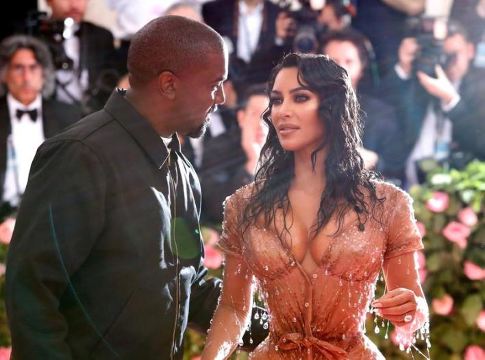 $2.1 Billion At Stake in the Divorce of Kim Kardashian and Kanye West [Video]