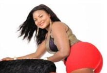 Actress Evia Simon Shares Her Experience on Heart Break and Challenges in Nollywood