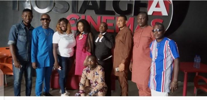 AMP Bayelsa State Chapter Gets New Exco, Plans For State Film Festival Soon