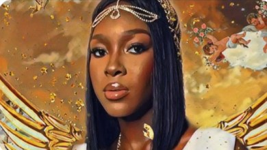 Vee Astonishing Outfit to The Premiere of Coming to America 2 [Video]