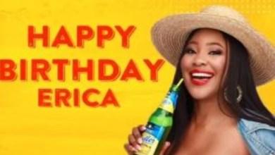 Erica Gets Special Birthday Greetings From Star Radler [Video]