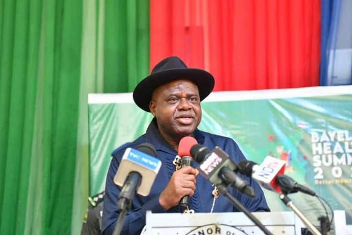 Bayelsa State Govt Prioritize Health Sector Investment, Unfolds New Policies