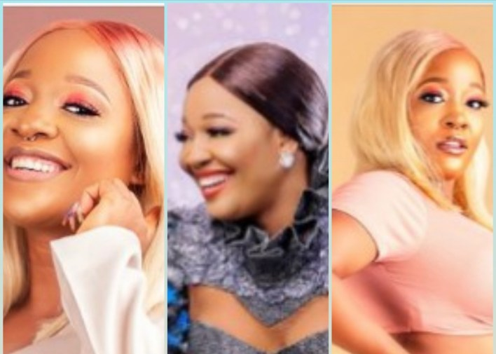 See Different Shades of Lucy on Her Birthday [Video]