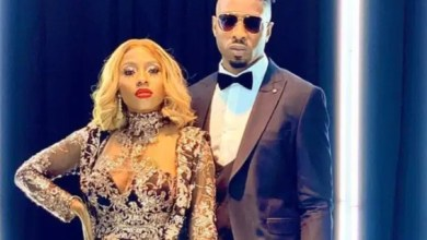 We are done, Mercy Eke Declares on Her Relationship with Ike