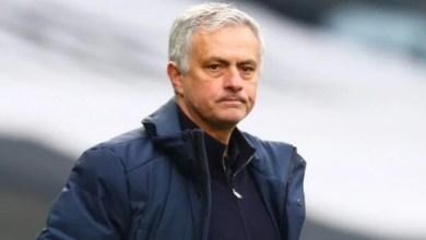 Tottenham FC Sacks Jose Mourinho and His Coaching Staff as Managers
