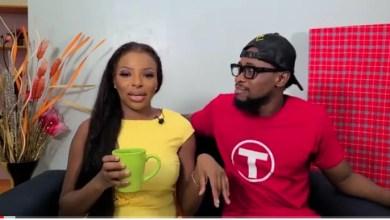Trikytee Hits On Wathoni, Says He Wants Her Badly [Video]