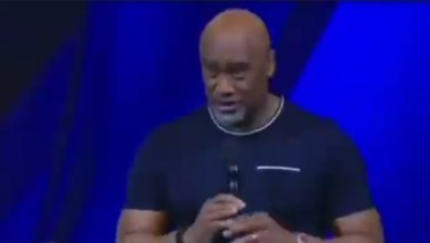 Paul Adefarasin Says Get An Escape Route as Plan B [Video]