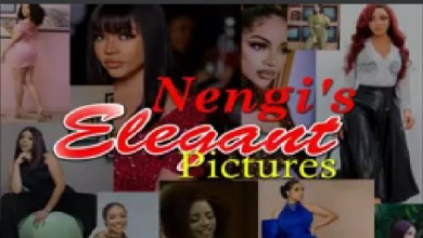 Nengi Exclusive Elegant Soft Pictures [Watch Video]