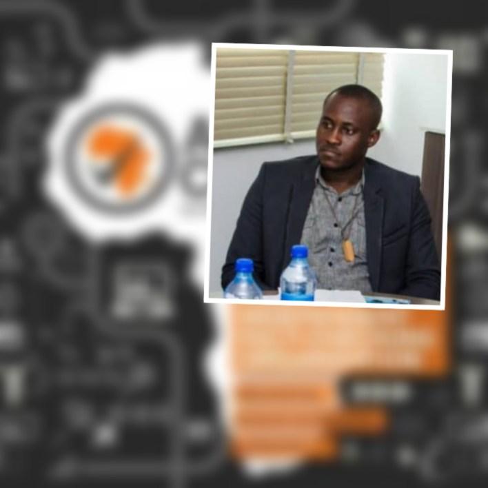 Africa Check Selects Emesakoru Enifome as Fact Ambassador