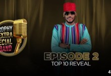 Episode 2 of Trophy Extra Special Band Reveals 10 Contestants