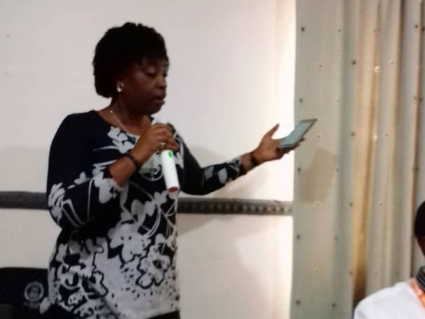 HIV Response: NACA Organizes Media Roundtable For S'South Journalists