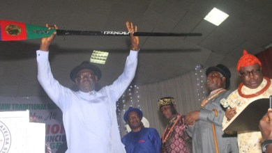 INC: Matching From Crisis To Stability As Professor Okaba Takes Charge