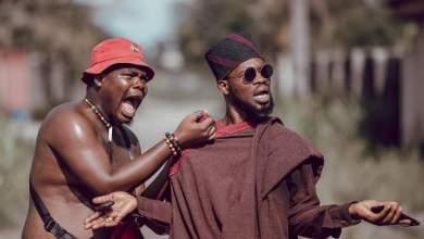Fans Hail Broda Shaggi and Mr Macaroni Over New Comedy Skit 'Switch'