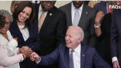 Biden's July 4th party celebrates COVID-19 fight, recognizes lives lost