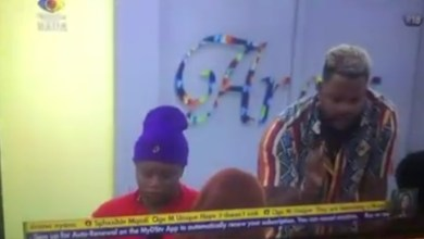 BBNaija White Money Comes Under Attack From Housemates [Video]