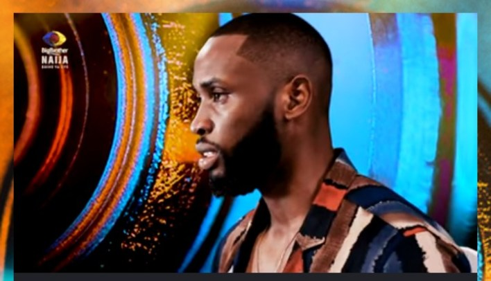 BBNaija 2021 Meet Emmanuel, He Wants to Be Simple and Real But Rigid...