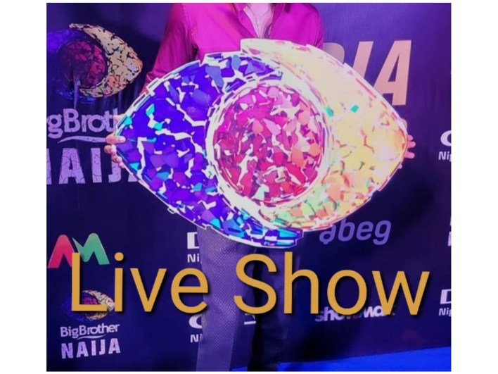 BBNaija 2021 Live Show Week 1 - Who Emerges First HoH Watch Now