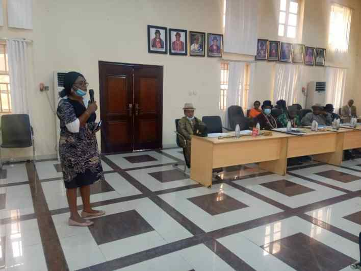 HIV/AIDS - Agency Seeks Support from Traditional Rulers in Bayelsa