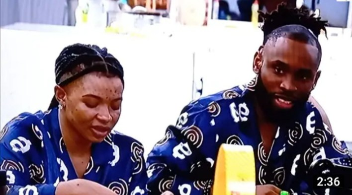 BBNaija Moments For Emmanuel and Liquorose & Other Juicy Gists [Video]
