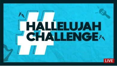 Live Hallelujah Challenge 27 August 2021 With Nathaniel Bassey - Day 14