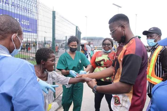 People Living With Mental Health Disorders Gets Treatment in Yenagoa