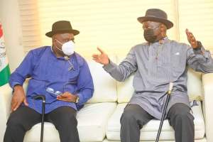 Governor Diri Calls for Partnership to construct Nembe-Brass Road