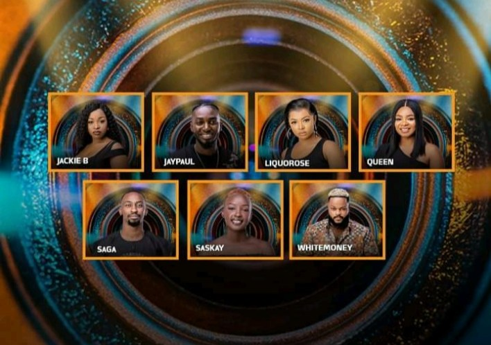 BBNaija Seven Housemates Up For Possible Eviction on Sunday