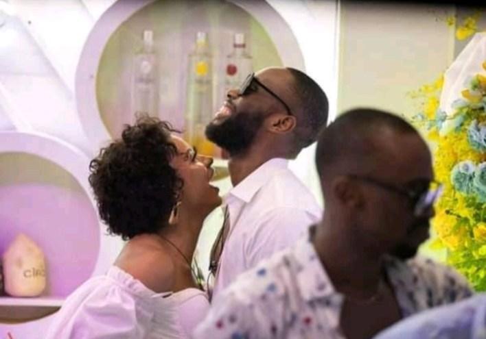 BBNaija Emmanuel Gives Up on Liquorose, As She Undertake Secret Task