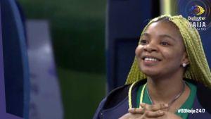 BBNaija Queen Becomes N1m Richer, For Winning Piggy Bank Sponsored Task