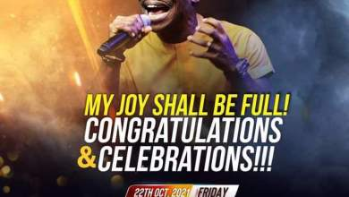 Live NSPPD Prayers Today Jerry Eze 22 October 2021 - Congratulations