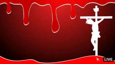 David Abioye Friday Night Service 15 October 2021 - The Blood