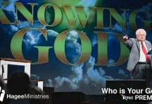 Who is God? | John Hagee Today Message 19 October 2021