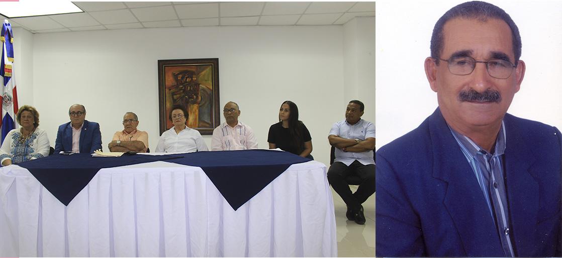 Anuncian instalación de Sala Memorial en honor a Mayobanex Vargas