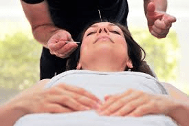 Akupunktur-behandling pris: kr. 550,-