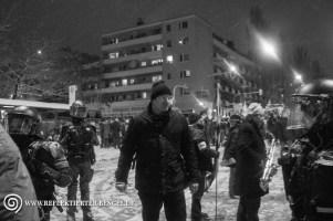02.02.15 München - Bagida Demonstration