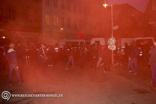 01.05.15 Berlin - 1. Mai Demo