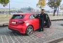 Tolvai Reni: Az autóm az ékszerem!