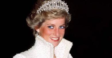 Ezt Diana hercegnő is megkönnyezte volna…
