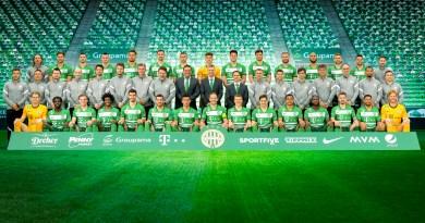 NB1: Fordított és győzött a Honvéd ellen a már bajnok Ferencváros!