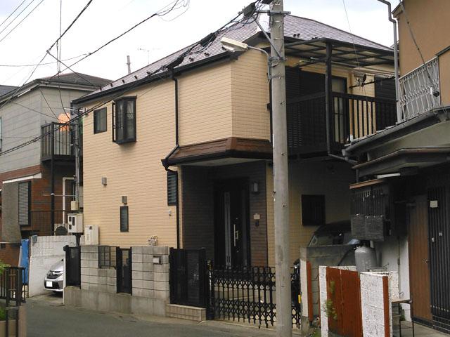 埼玉県富士見市 T・H様邸
