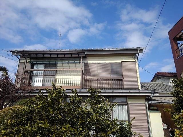 埼玉県富士見市 K・K様邸