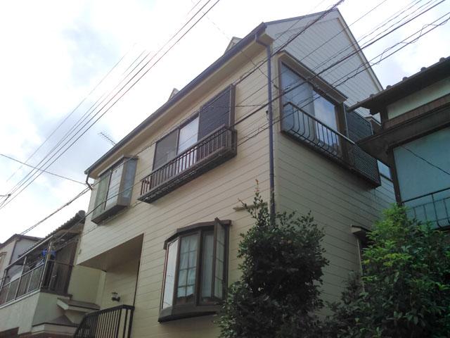埼玉県三芳町 O.K様邸