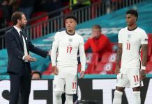 Euro-2021 : des joueurs anglais visés par des insultes racistes après leur défaite en finale