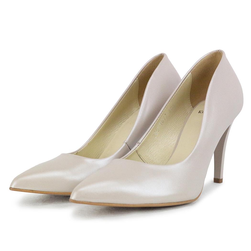 Pantofi Kordel Crem