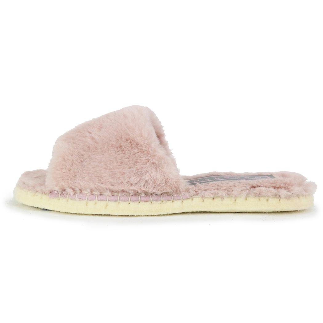 Papuci de Casă Macarena Roz