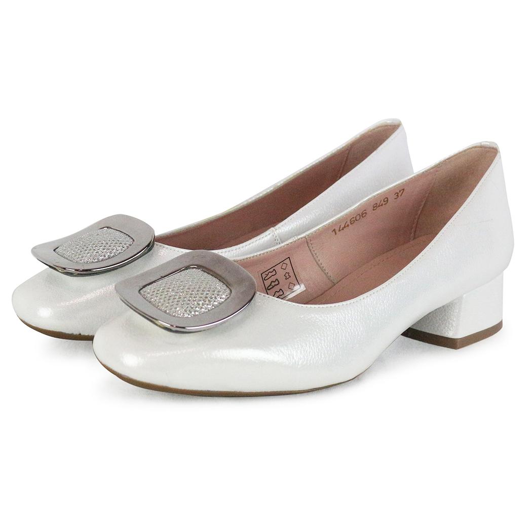 Pantofi Stefano Sidefați