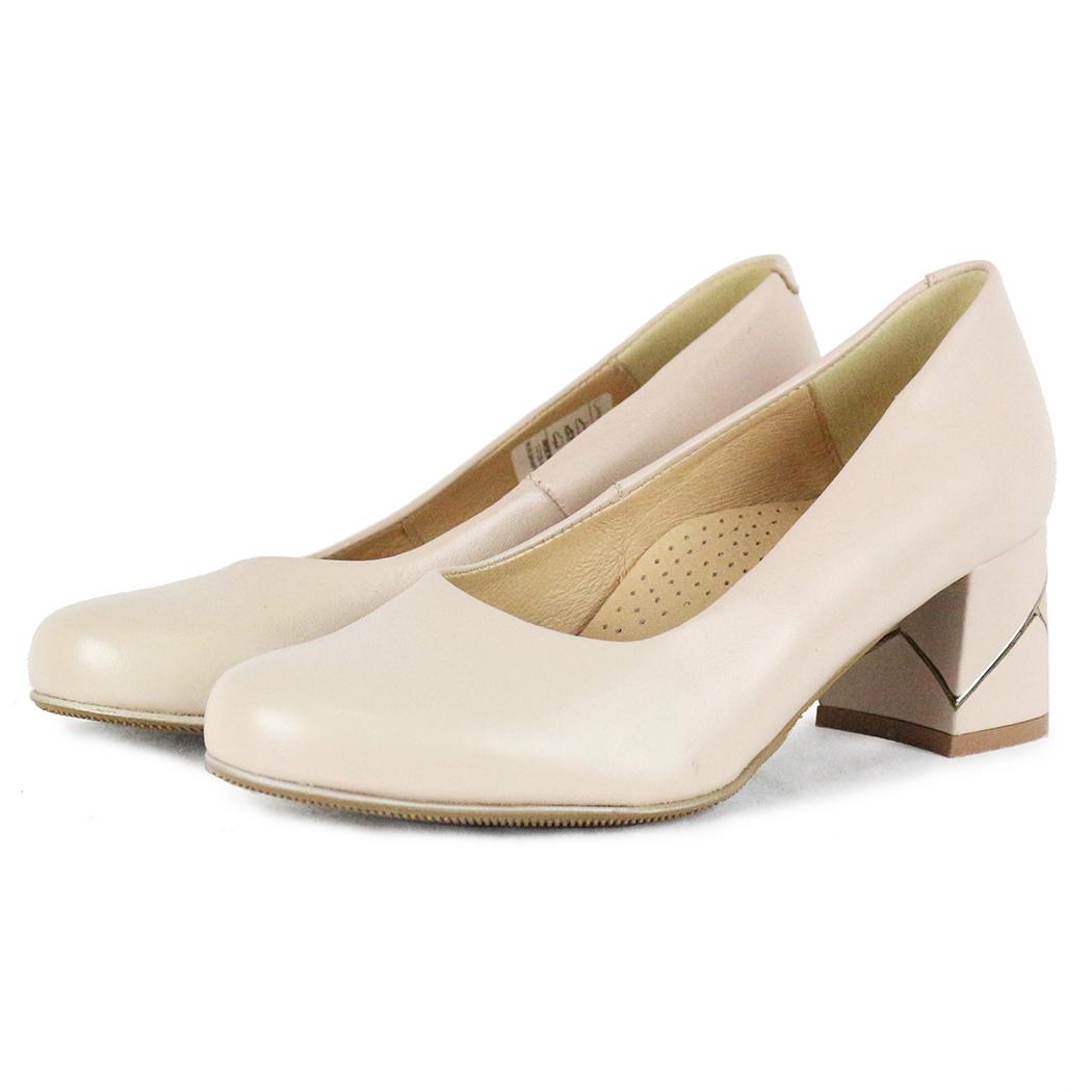 Pantofi Conhpol Nude