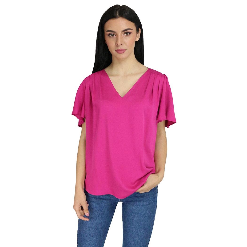 Bluză Bel Punto Roz