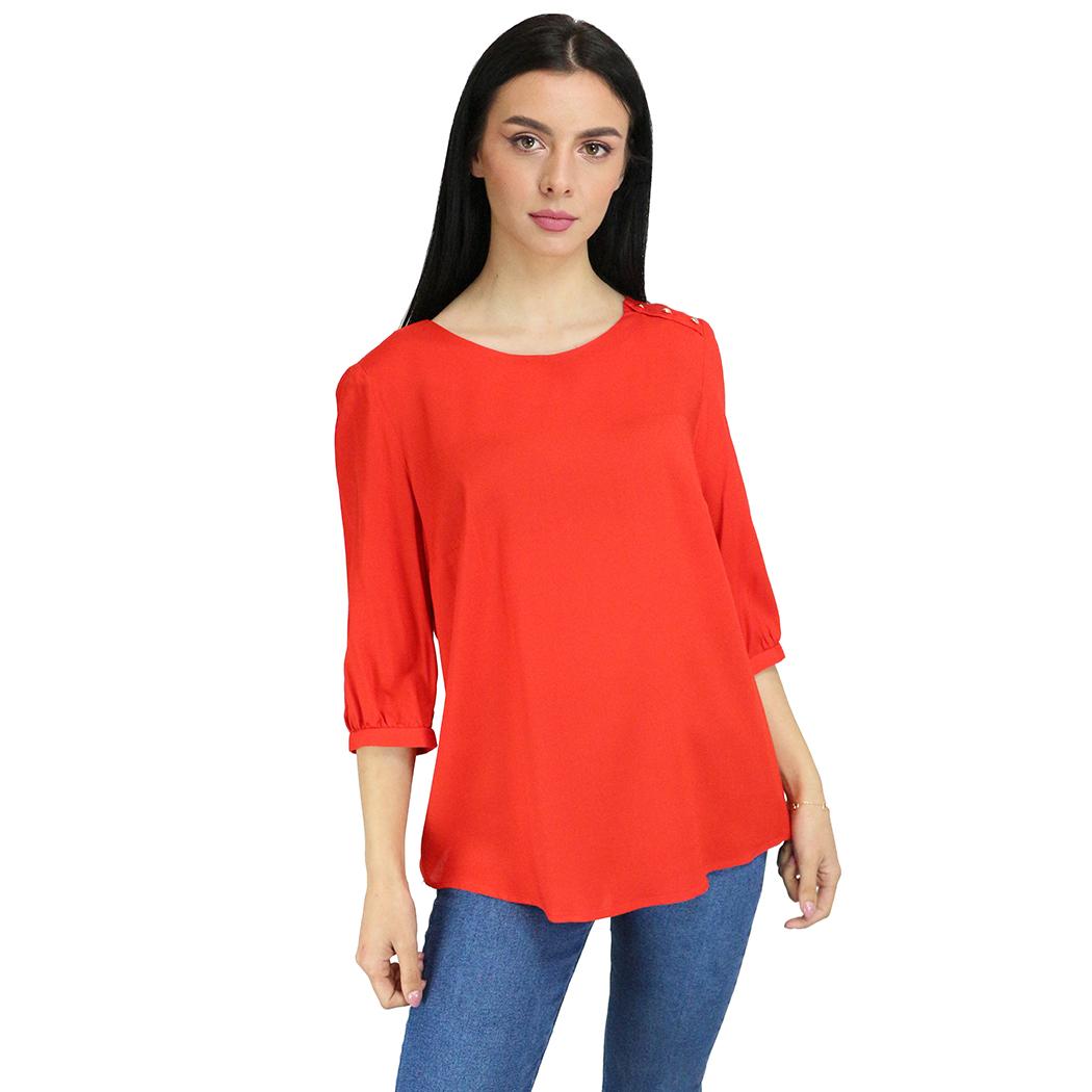 Bluză Bel Punto Roșie